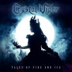 Crystal Viper - Tales Of Fire And Ice
