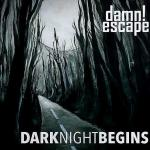 Cover - Dark Night Begins