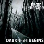 Cover - Dark Night Begins