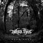 Cover - Dead Gods
