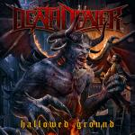 Cover - Hallowed Ground