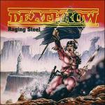 Cover - Raging Steel (Re-Release)