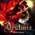 Cover - Metal Souls