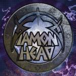 Cover - diamond head