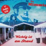 """Cover - Wichtig Ist Am Strand (7"""")"""