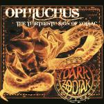 Cover - Ophiuchus