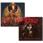 Cover - Magica / Killing The Dragon