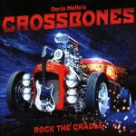 Cover - Rock The Cradle