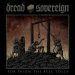 Cover - For Doom The Bell Tolls
