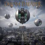 Cover - The Astonishing
