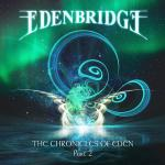 Cover - The Chronicles Of Eden Part 2