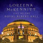 Cover - Live At The Royal Albert Hall