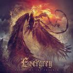 Evergrey - Escape Of The Phoenix Cover