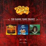 Cover - The Classic Years Trilogy (3-LP, 3-CD)