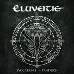 Cover - Evocation II - Pantheon