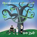 Cover - Brainwashed Generation