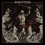 Evoke Cover Seeds of Death