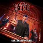 EXARSIS Cover Sentenced to Life