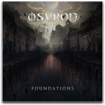OSYRON Cover