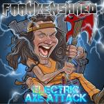 Frankenshred - Electric Axe Attack