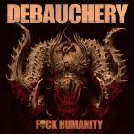 Cover - F*ck Humanity