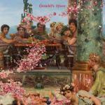 Cover - Myrtle Wreath / Myrtenkranz