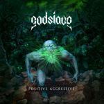 Cover - Positive Aggression