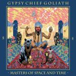 Cover - Masters Of Space And Time