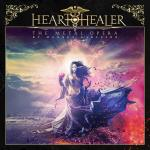 Heart Healer – The Metal Opera By Magnus Karlsson - Cover