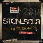 Cover - Hello, You Bastards – Live In Reno