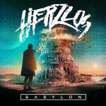 Herzlos - Babylon Cover