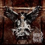 Cover - Hatred Inherit