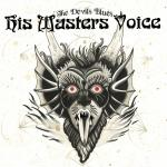 Cover - HIS MASTERS VOICE - THE DEVILS BLUES