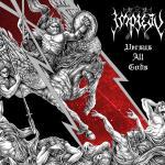 Cover - Versus All Gods