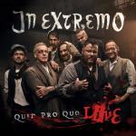 Cover - Quid Pro Quo Live