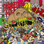 Cover - Moshburger