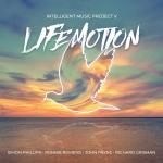 "Cover - Intelligent Music Project V ""Life Motion"""