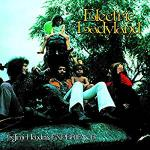 Cover - Electric Ladyland - 50th Anniversary Deluxe Edition