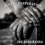 Cover - Blues Of Desperation