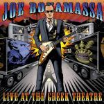 Cover - Live At The Greek Theatre (2CD+2DVD)