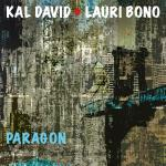 Cover - Paragon