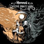 Cover - Doomed Heavy Metal