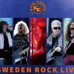 Cover - Sweden Rock Live