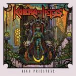 Cover - High Priestess