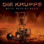 Cover - V - Metal Machine Music