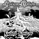 Cover - Kärsimys Kunniaan