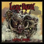 Cover - Vicious Breed