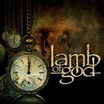 Cover - Lamb Of God