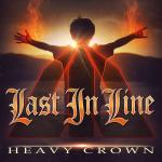 Cover - Heavy Crown
