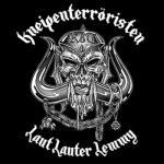 Cover - Laut Lauter Lemmy